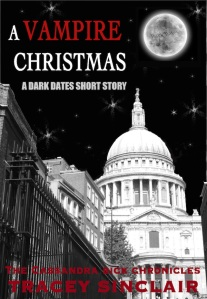 Vampire Christmas, A - Tracey Sinclair