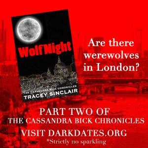 Wolf Night Online ad
