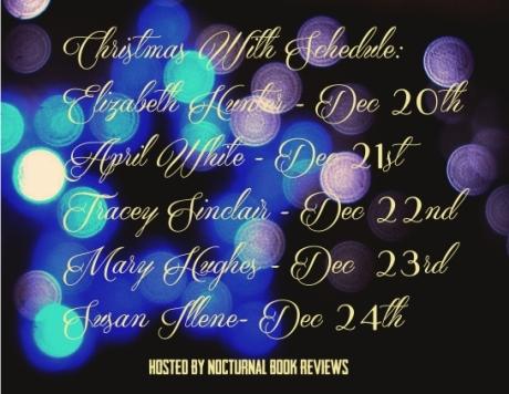 schedule christmas