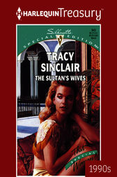the-sultans-wives-by-tracy-sinclair