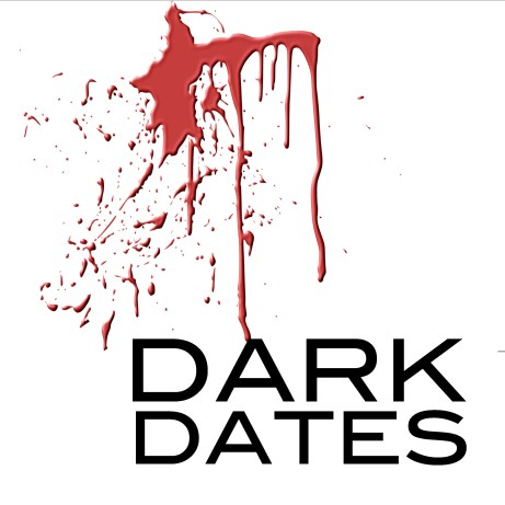 Dark Dates Blood Spatter 2